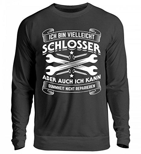 Chorchester Hoogwaardige uniseks pullover - ideaal voor alle sloten!