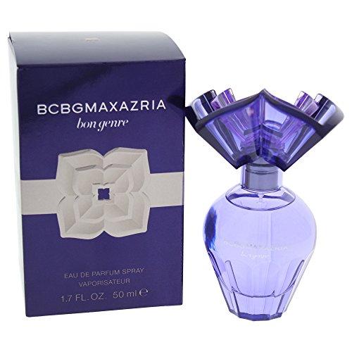 Bcbg Maxazria Bon Genre Eau de Parfum Spray for Women, 1.7 Fluid Ounce