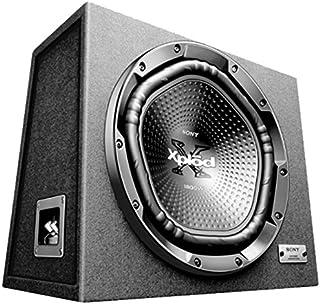 "Sony XSNW1202E 12"" Çukur Koni Kabinli Subwoofer, 1800W Tepe gücü, 420W nominal güç"