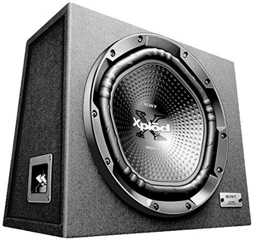Sony XS-NW1202E - subwoofer (pow...