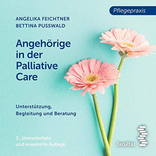 Angehörige in der Palliative Care cover art