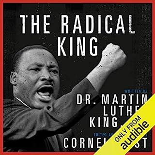 Couverture de The Radical King