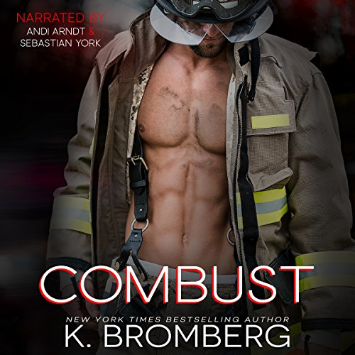 Combust cover art