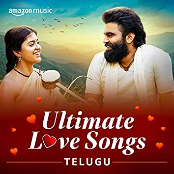 Ultimate Love Songs (Telugu)