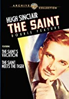 SAINT'S VACATION (1941)/SAINT MEETS THE TIGER (194