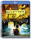 MirrorMask [Blu-ray] by Sony Pictures Home Entertainment