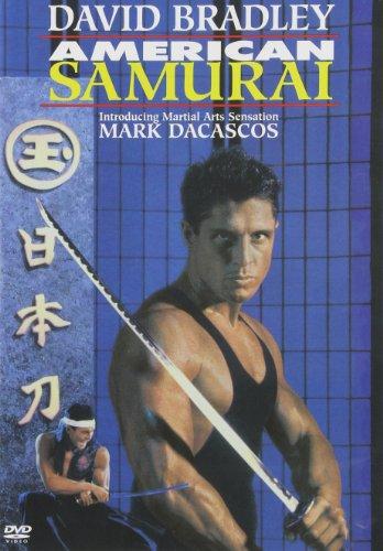 Ninja: American Samurai