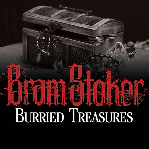 Buried Treasures cover art