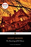 "Cover of Shirley Jackson's ""The Haunting of Hill House."""