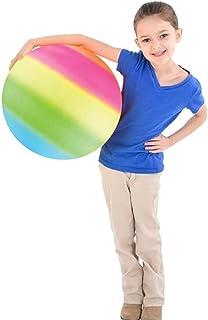 "Rhode Island Novelty 18"" Rainbow Ball"