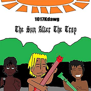 The Sun after the Trap