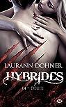 Hybrides, tome 14 : Deuil par Dohner