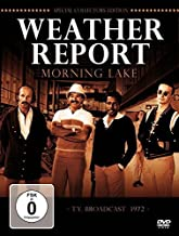 Weather Report - Morning Lake by Weather Report
