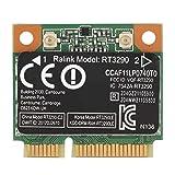 Tangxi Wireless Network Card, RT3290 Mini PCI-E Port WiFi Wireless Network Card, 150Mbps High Speed PCI-E Bluetooth Network Card