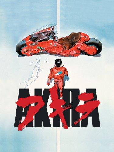 Akira (English Dubbed)