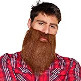 Boland 01841Barbe Hipster, Costume, One Size