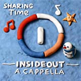 Songtexte von InsideOut - Sharing Time