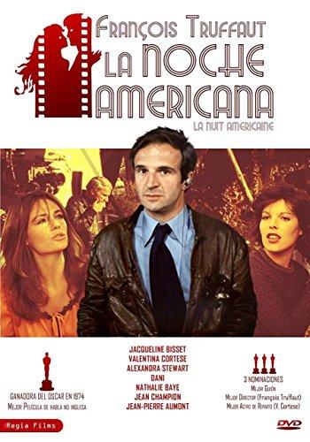Die amerikanische Nacht (La nuit américaine, Spanien Import, siehe Details für Sprachen)