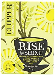 10 Best herbal teas - rise & shine