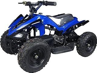 Go-Bowen XW-EA15-B Mars Kids ATV, Blue