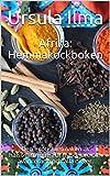 Afrika: Hemmakockboken: Den exotiska smaken av hälsosam mat. För nybörjare och avancerade och alla dieter. (Swedish Edition)