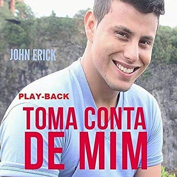 Toma Conta de Mim (Playback)