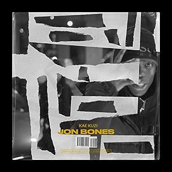 "Jon ""Bones"""