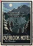 JCYMC The Shining Overlook Hotel Horrorfilm Charakter
