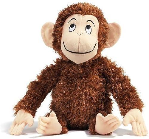 Kohls Cares Monkey Plush by KCK