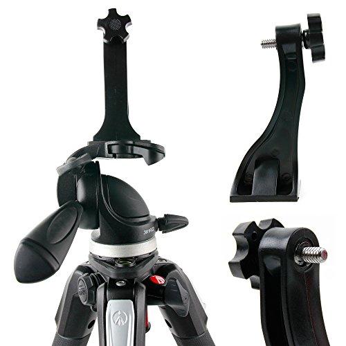 DURAGADGET Adaptador Trípode Para Prismáticos Nikon Action EX Series 8x40 CF, Monarch HG10x42 y 8x42