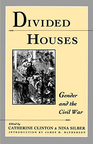 Divided Houses (Harc Global Change Studies; 1)