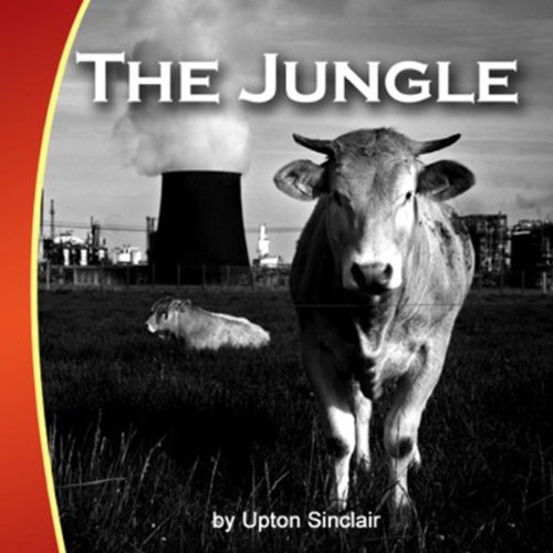 The Jungle cover art