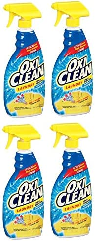 OxiClean Laundry Stain Remover お中元 売買 4 oz fl 21.5
