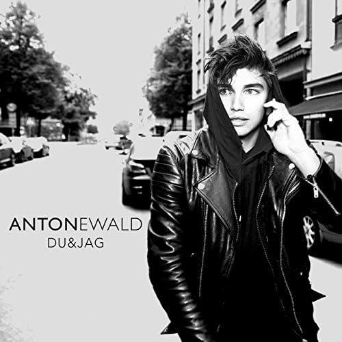 Anton Ewald