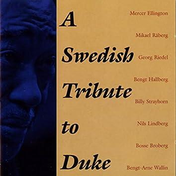 A Swedish Tribute to Duke