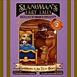 """Goldilocks and the Three Bears"" Japanese Audiobook"