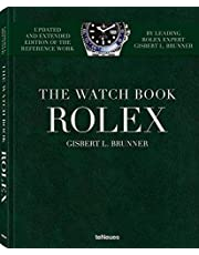 Rolex: The Watch Book (New, Extended Edition) (Lifestyle)