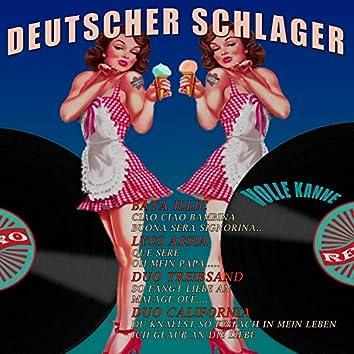 Deutscher Schlager-Volle Kanne (Deutscher Schlager)