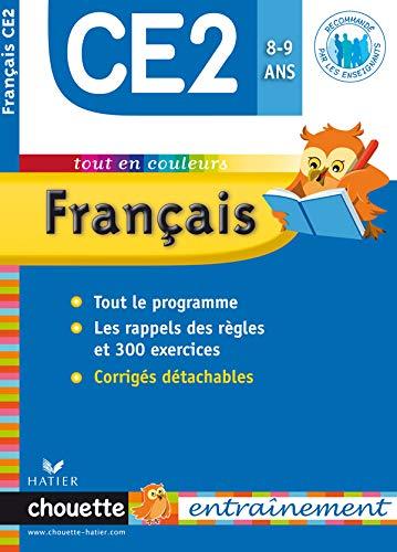 Chouette Français CE2