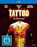 Tattoo [Blu-ray]