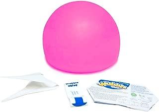 The Amazing WUBBLE BUBBLE Ball ~ PINK ~ NO PUMP