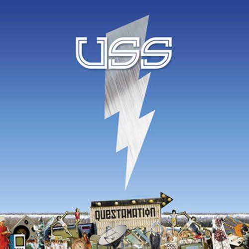 USS (Ubiquitous Synergy Seeker)
