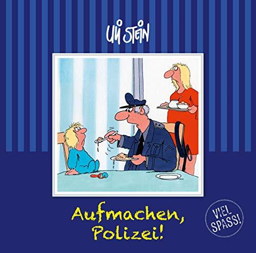 Aufmachen, Polizei!!