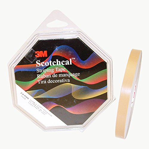 Preisvergleich Produktbild 3M Scotchcal-Klebeband