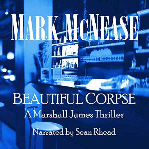 Beautiful Corpse  By  cover art