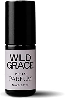 Wild Grace Perfume (Pitta - Soothing and Fresh)