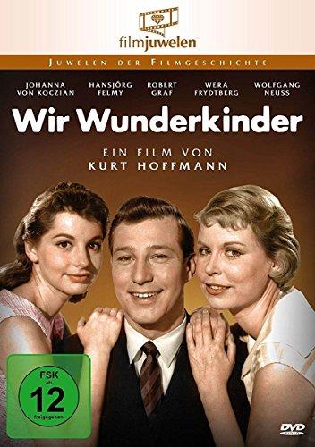Wir Wunderkinder (Filmjuwelen)