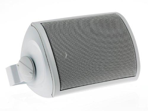 on-q MS3523BK 3000Series 13,3cm Outdoor speakers (pair), MS3523WH