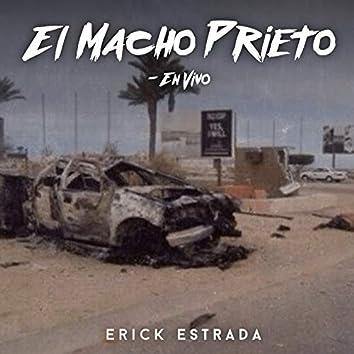 El Macho Prieto (En Vivo)