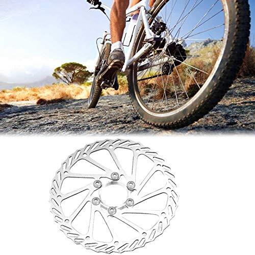 DAUERHAFT Pastilla de Freno anticorrosión para Bicicleta de montaña Que Garantiza la...